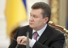 Президент України на засіданні Громадської гуманітарної ради.